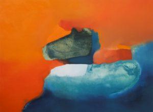 OK Katerina Sarra_Untitled_2017_Oil on canvas_155cm x 205cm