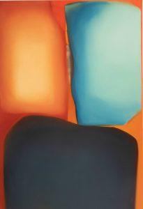 OK Katerina Sarra_Untitled_2018_Oil on canvas_150cm x 100cm